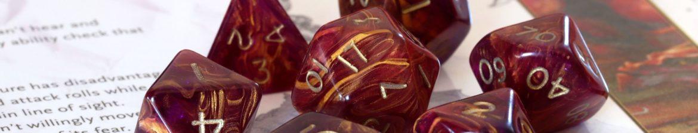 Crystal Caste Ancient Purple