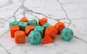 Chessex Heavy Dice