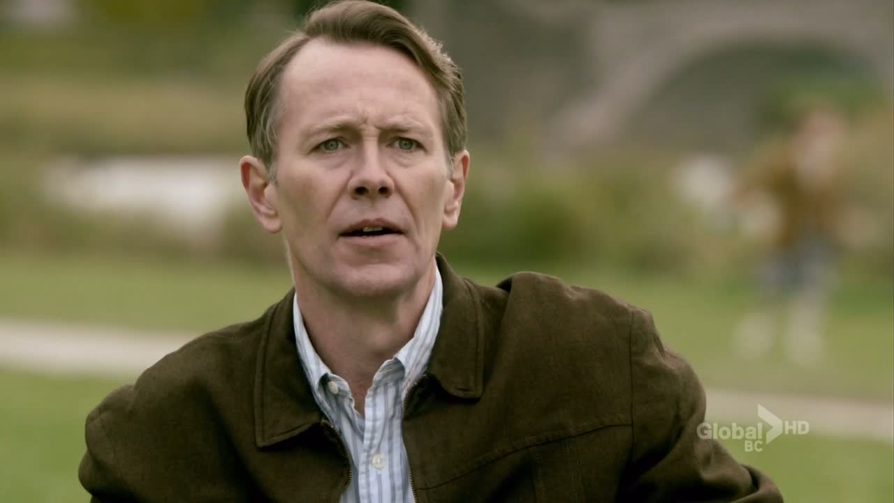 peter outerbridge movies