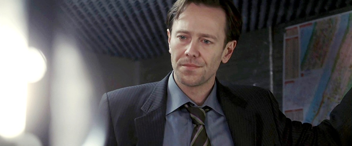 peter outerbridge movies and tv shows